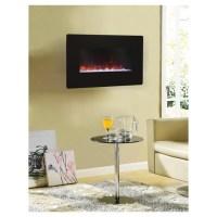 1400-W Wall-mount Fireplace | RONA