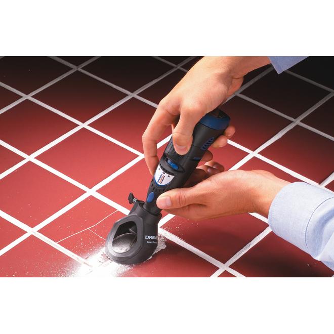 tile cutting bit