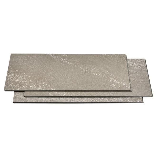 vinyl floor tile 12 x 24 sand 10 box