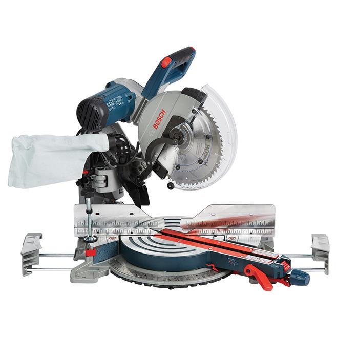 Bosch Glide Miter Saw Problems