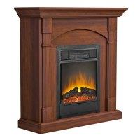 Decorative Electric Fireplace | RONA