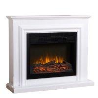 FLAMELUX Decorative Electric Fireplace SLIGO | RONA