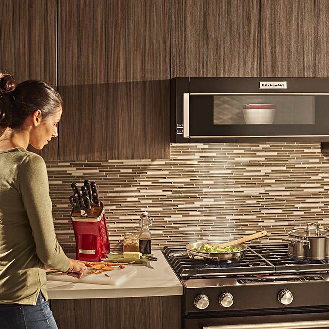 over the range microwave 1 1 cu ft 1000 w black ss