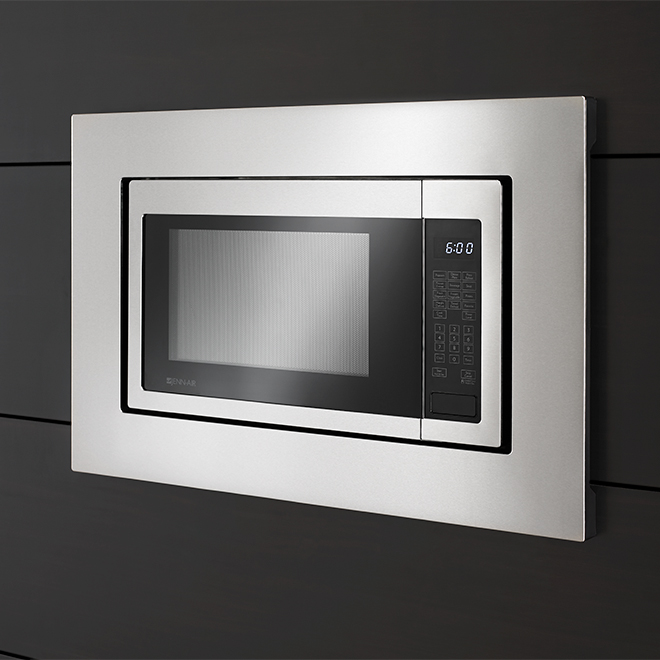 microwave trim kit 27 stainless steel