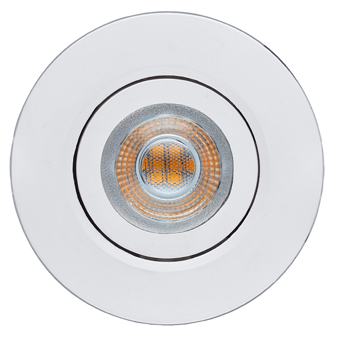 globe electric ultra slim led recessed light 3 x 5 w white 4pk 91390 rona