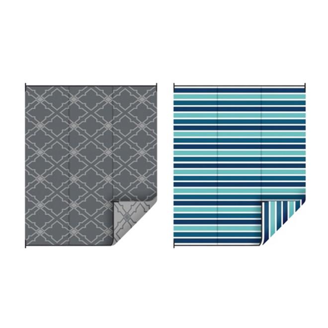 tapis exterieur tisse modeles assortis 9 x 12