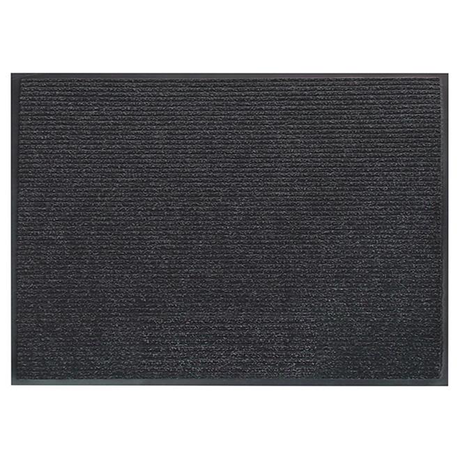 tapis d entree survivor 36 x 48 noir