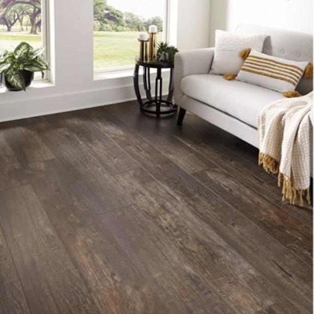 Vinyl Plank Click Flooring Rona Wikizie