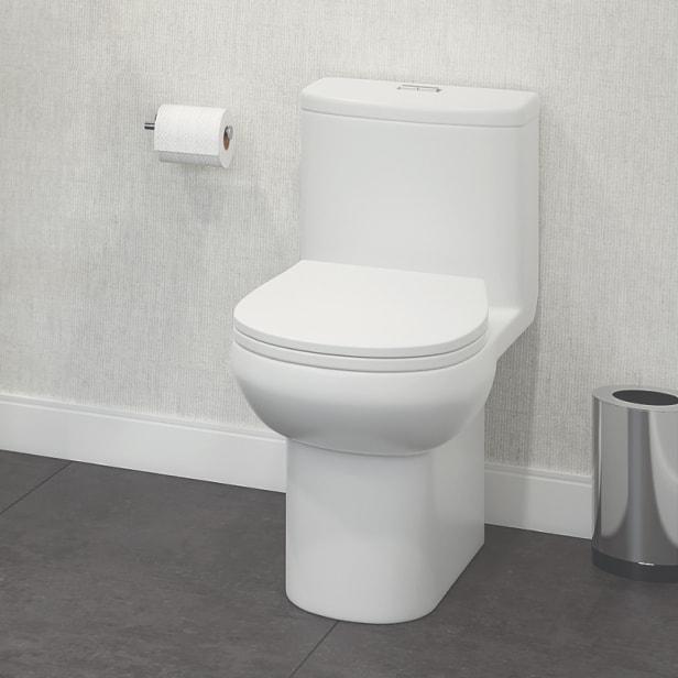 Tout Pour La Salle De Bains Douche Bain Toilette Et Bidet Rona