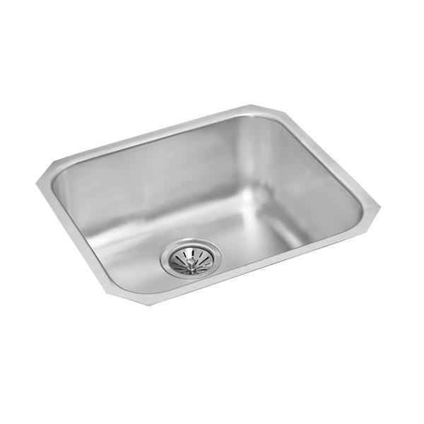stainless steel undermount kitchen sinks victorinox knives wessan sink 18 x 20 8