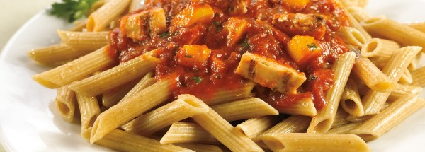 Ronzoni Penne Rigate with Chicken The Pasta That