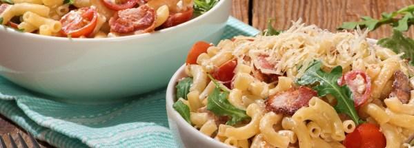 Ronzoni BLT Macaroni Salad The Pasta That Calls