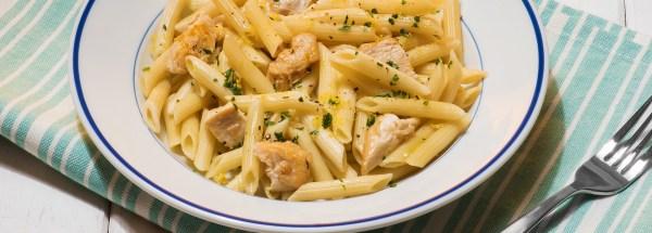 Ronzoni Mediterranean Lemon Chicken The Pasta That
