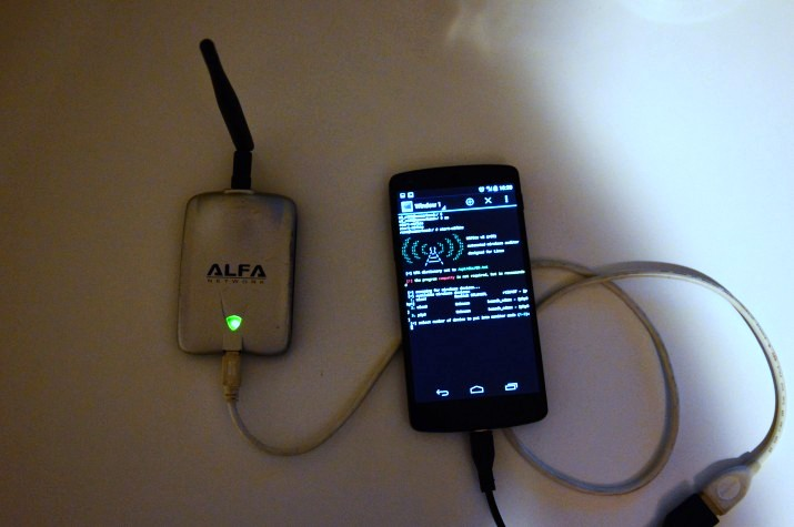 Automated Wifi Cracking 2018