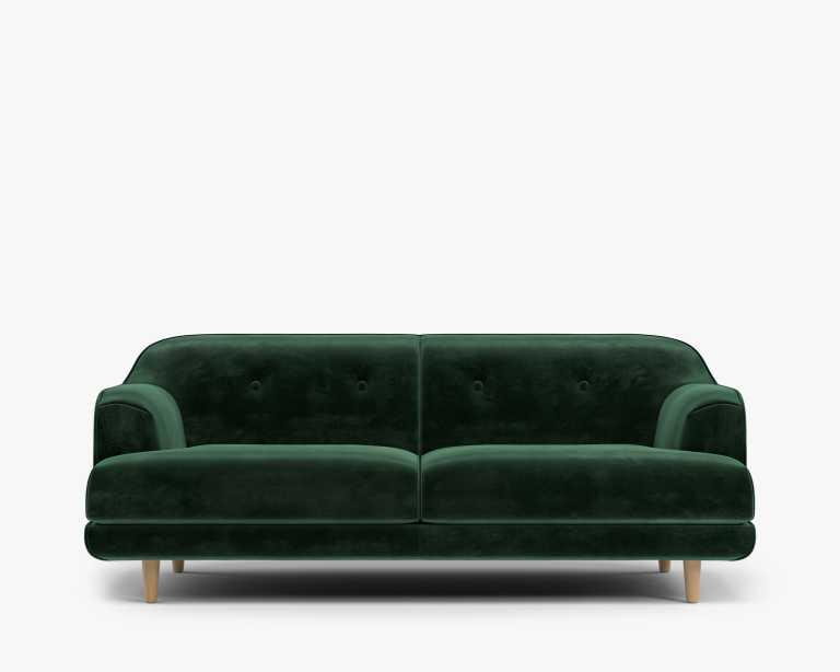 moss studio sofa reviews sofas vancouver aalto rove concepts