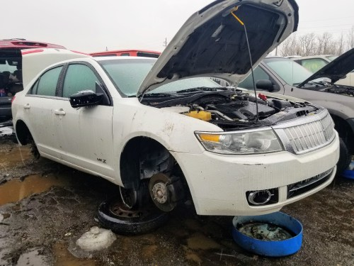 small resolution of 2008 lincoln mkz