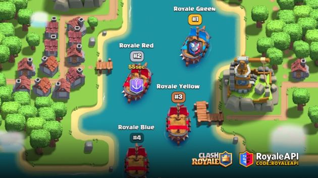 Clan Wars 2.0 - The most anticipated Clash Royale update | Blog - RoyaleAPI