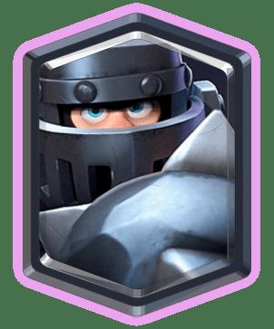 Mega Knight Deck : knight, Knight, Decks,, Players,, Battle, Stats, Clash, Royale, RoyaleAPI