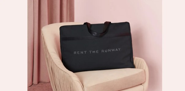 Image result for UPS return label rent the runway free image