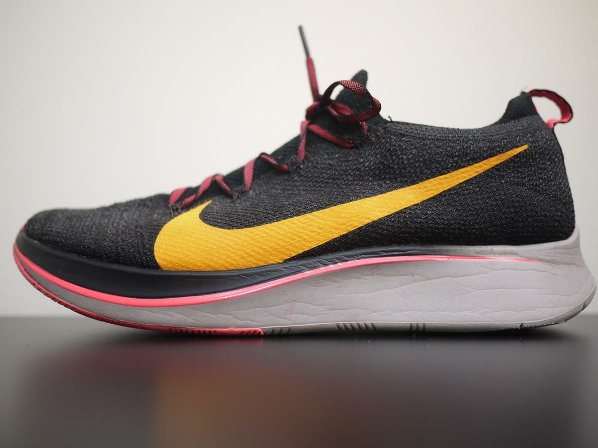 Nike Zoom Fly Flyknit Review | Running Shoes Guru
