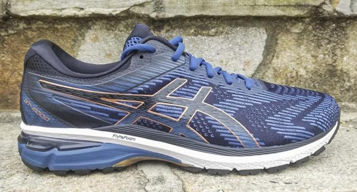 Asics Gt 2000 8 Review Running Shoes Guru