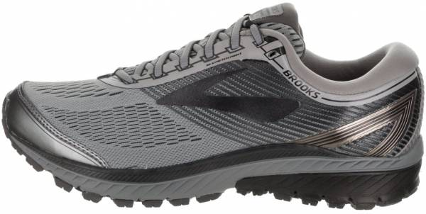 932e7a7244131 The best neutral road running shoes – Brooks Ghost 10
