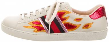 gucci ace sneaker with