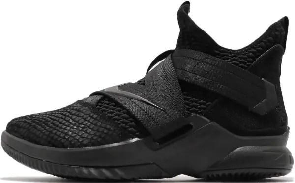 15 Reasons toNOT to Buy Nike LeBron Soldier 12 Jul 2019
