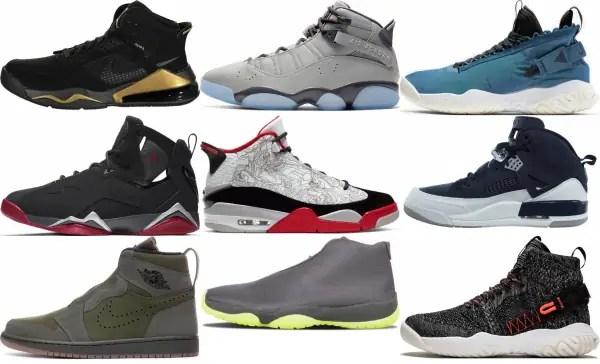 Save 22 On Jordan Sneakers 51 Models In Stock Runrepeat