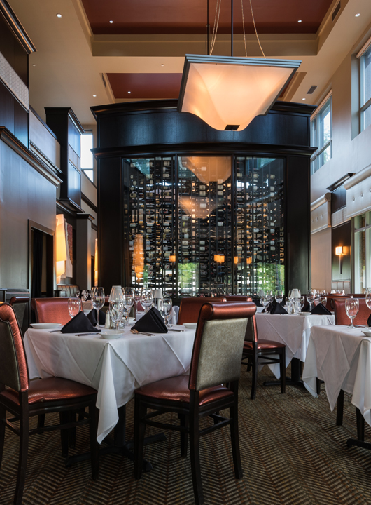 Ruth's Chris Steak House Featured Locations