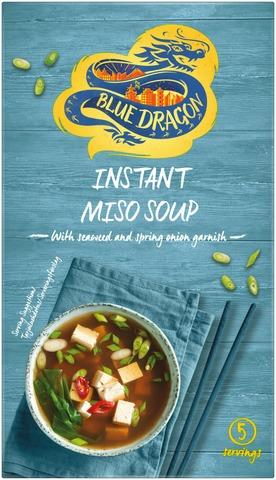 Blue dragon misokeitto merilevällä ja kevätsipulilla 18.5g. blue dragon - foodie.fi ruoan verkkokauppa   tilaa ruokaa prismasta. s-marketista ...