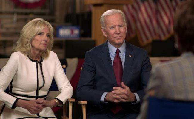 Joe Biden On Handling Of Anita Hill During Clarence Thomas