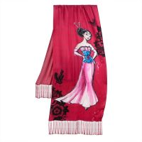 Disney Leading Ladies Merchandise, Disney Designer Scarves ...