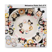 Disney ''Tsum Tsum'' Plate Set | D Style | Disney Store