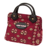 Mary Poppins: The Broadway Musical - Carpet Bag Mini Purse ...