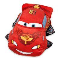 Lightning McQueen Plush Pillow