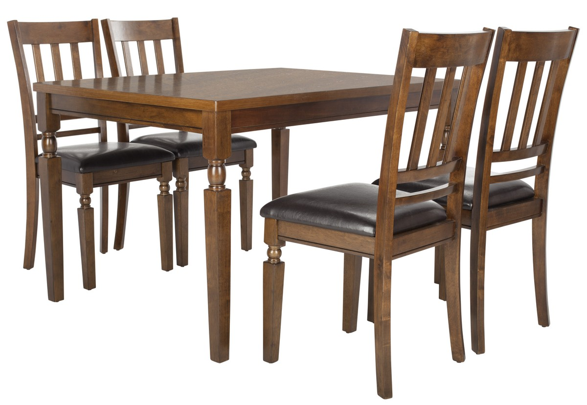 Durable Dining Table Finish