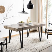DTB7000A Dining Tables - Furniture by Safavieh
