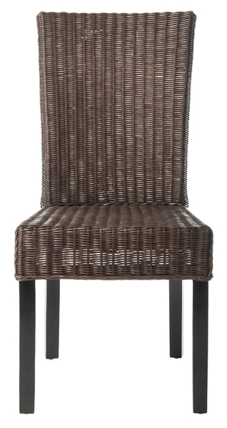 fox6002a set2 dining chairs furniture