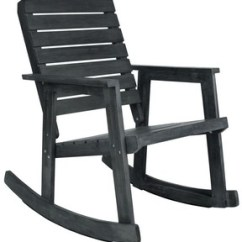 Outdoor Rocking Chairs Dining Room Host And Hostess I Indoor Rockers Safavieh Com Alexei Chair Item Fox6702k Color Dark Slate Grey