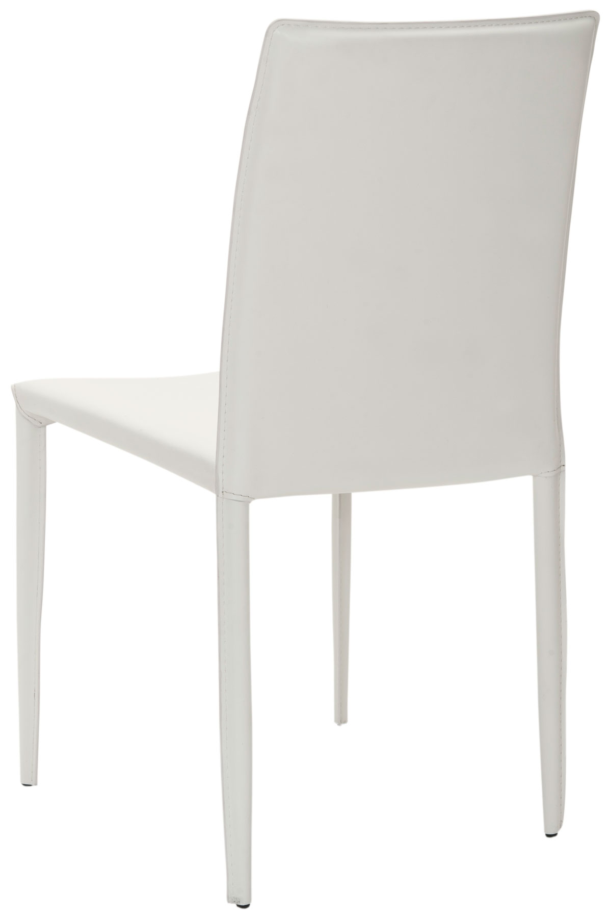 safavieh karna dining chair small ball fox2009a set2 chairs furniture by