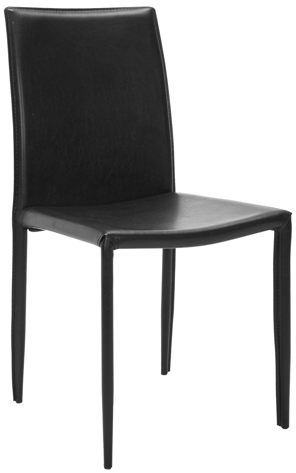 safavieh karna dining chair office booster seat fox2009b set2 chairs furniture by