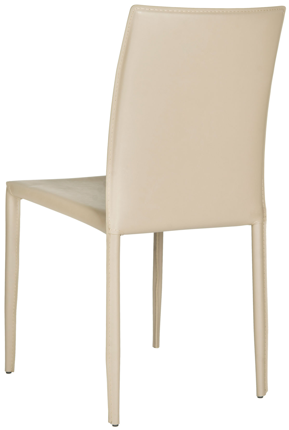 safavieh karna dining chair recliner covers target fox2009m set2 chairs furniture by