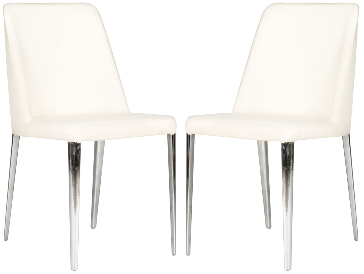 Fox F Set2 Dining Chairs
