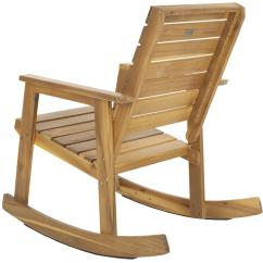 Outdoor Rocking Chairs Target Ergonomic Chair Table Fox6702b