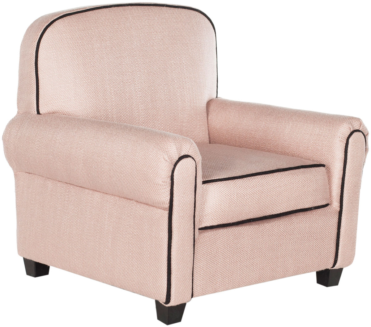 kids accent chair unusual sofas and chairs kid1001b kid 39s furniture by safavieh