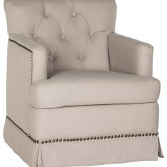 Accent Swivel Chairs Bride And Groom Chair Signs Armchair Collection Safavieh