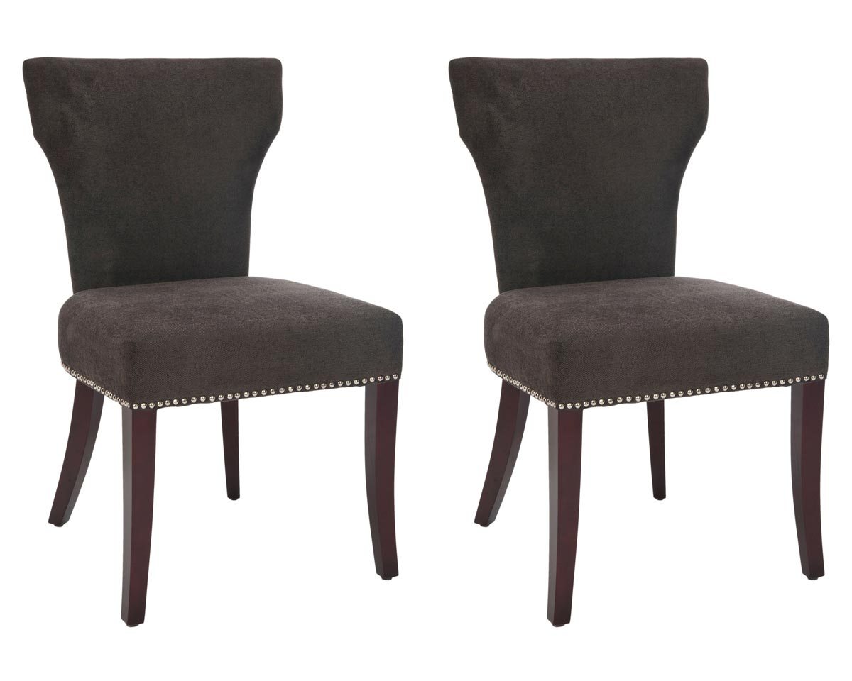 safavieh dining chairs patio chair with ottoman underneath mcr4513c set2 furniture by
