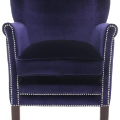 Royal Blue Chairs Chairside Table Mcr4543d Accent Furniture By Safavieh Share This Product
