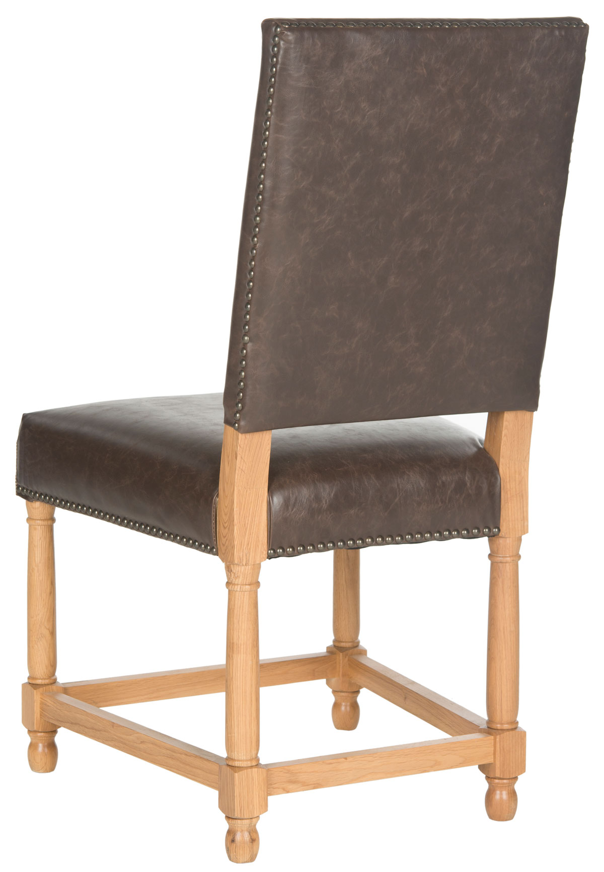 safavieh dining chairs contemporary lounge chair mcr4557b set2 furniture by
